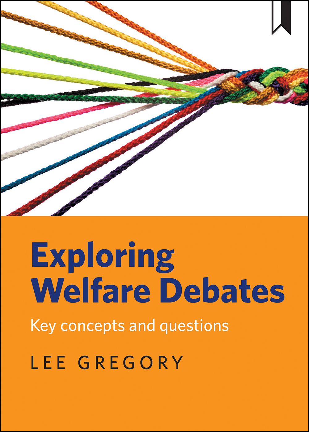 Conceptual issues in welfare debates
